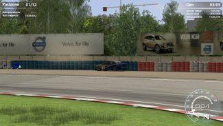 Volvo game 3