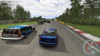 Volvo game 4