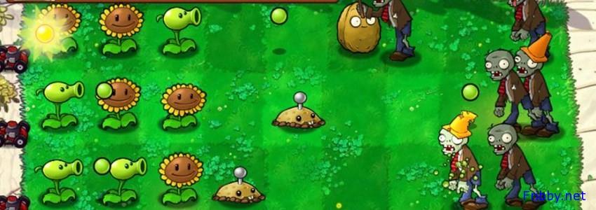 piante contro zombi per pc