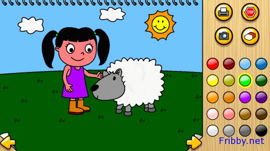 leahs-farm-coloring-book-disegno