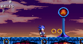 Sonic the Hedgehog Time Twisted - Il Ritorno di Sonic